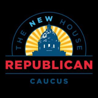 New House Republican Caucus Audio
