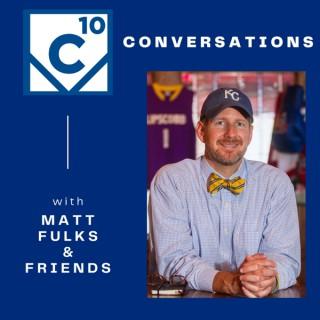 C-10 Mentoring & Leadership Podcast