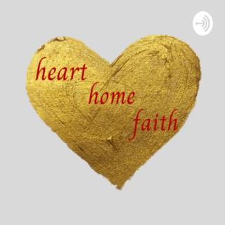 Heart Home Faith