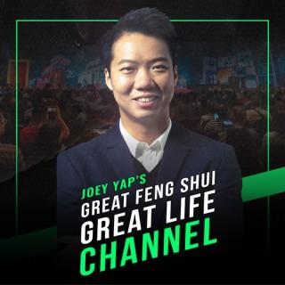 Joey Yap's Great Feng Shui Great Life Channel