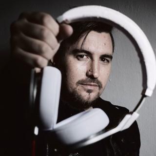 Arcan DJ - The Hunter Podcast