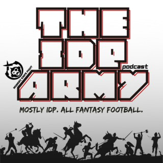 The IDP Army | Mostly IDP. All Fantasy Football.