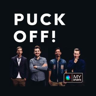 PUCK OFF - der Podcast von MySports