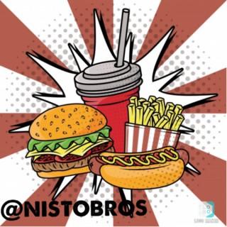#NistoBros Podcast