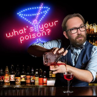 Jon Savage's ... What's Your Poison?