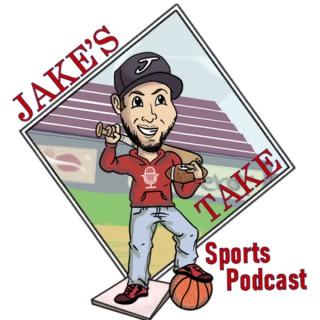 Jake's Take Sports Podcast