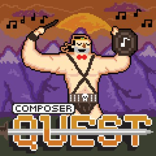 Composer Quest: A Songwriting and Music Composition Podcast