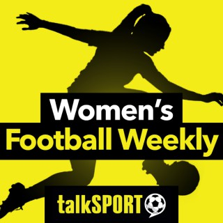 Women's Football Weekly Podcast