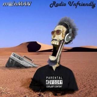 Radio Unfriendly