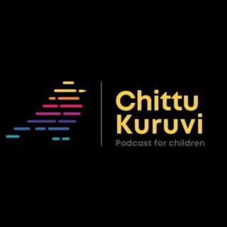 Tamil Podcast for Children
