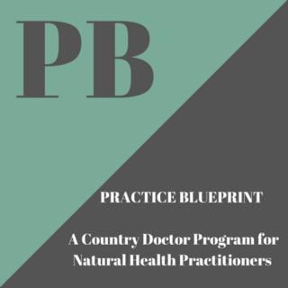 Practice BluePrint