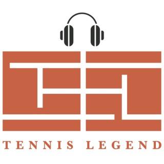 Tennis Legend Podcast