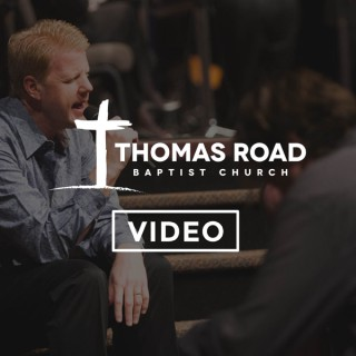TRBC - Video Podcast