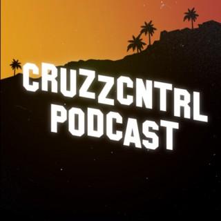 Cruzz Cntrl Podcast