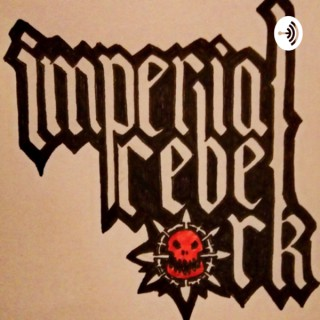Imperial Rebel Ork