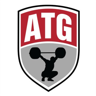ATG All Things Gym Weightlifting  Podcast