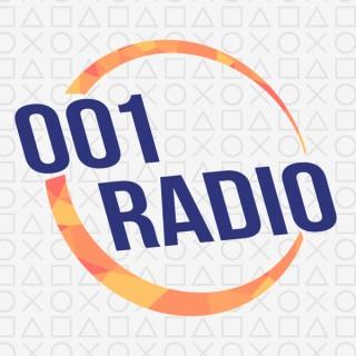 001 Radio Gamescast