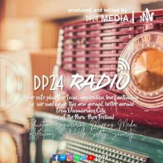 DP24 Radio