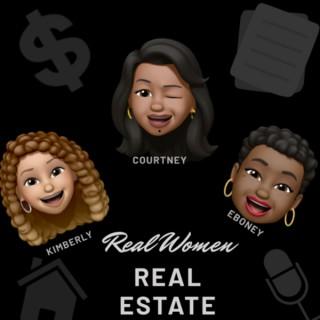 Real Women Real Estate
