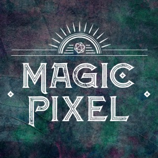 Magic Pixel l FGC DnD