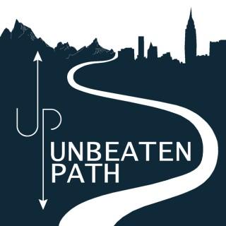 Unbeaten Path Podcast    Careers, Career Change, Personal Development, Entrepreneurship, Adventure, Travel