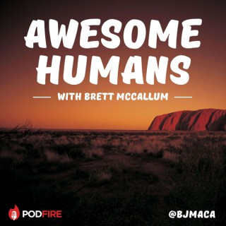 Awesome Humans