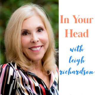 In Your Head with Leigh Richardson