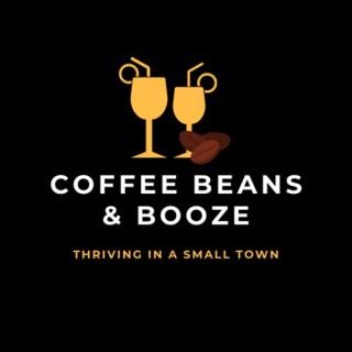 Coffee Beans & Booze