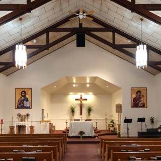 St. Wenceslaus Church – Scappoose, OR: Homilies