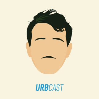 Urbcast - a podcast about cities (podcast o miastach)