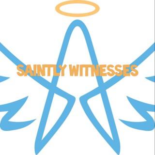 Saintly Witnesses