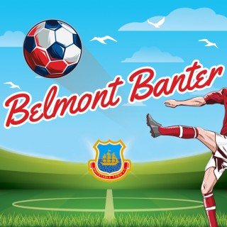Belmont Banter