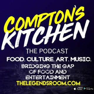 Compton's Kitchen
