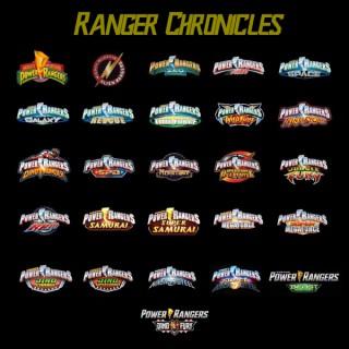 Ranger Chronicles (backup)