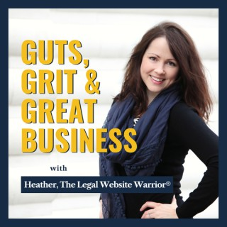Guts, Grit & Great Business