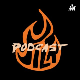 Fire In Little Africa Podcast