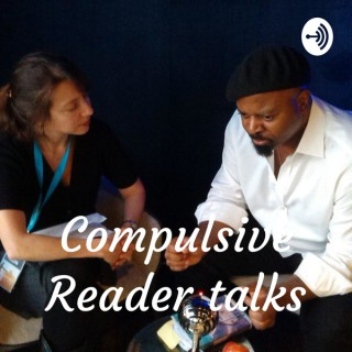 Compulsive Reader talks