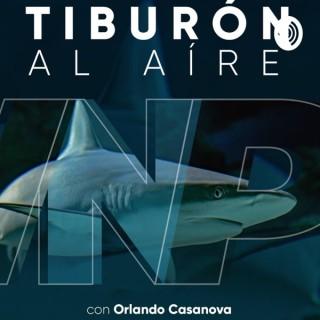 Tiburón al Aire