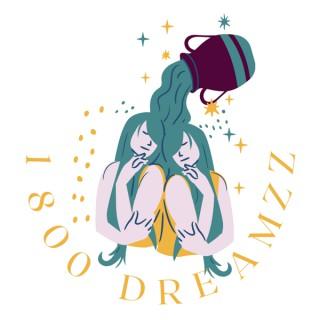 1-800-Dreamzz with Amelia & Cecilia
