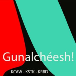 Gunalchéesh!
