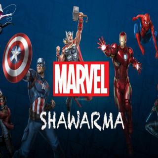 Marvel Shawarma