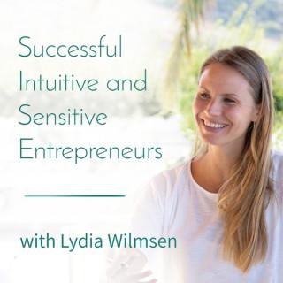Successful, Intuitive and Sensitive Entrepreneurs