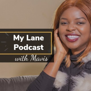 Own Your Lane Podcast