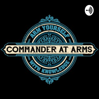Commander at Arms
