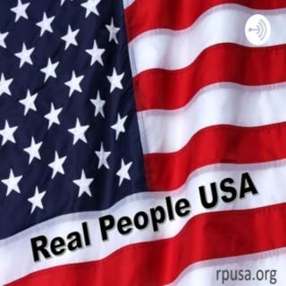 Real People USA