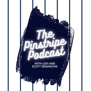 The Pinstripe Podcast