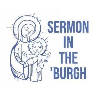 Sermon in the 'Burgh
