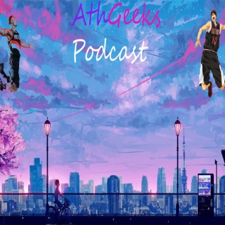 AthGeeks Podcast