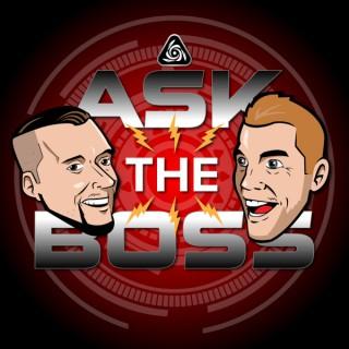 Ask The Boss ft. Doug Miller & Patrick