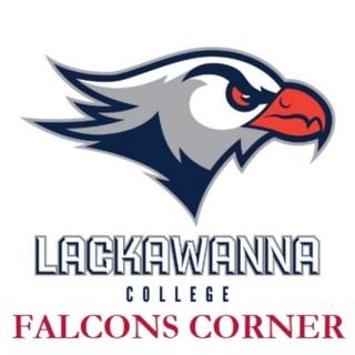 Lackawanna College Falcons Corner